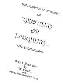 Growing Up Laughing