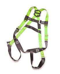 Gulfe Warehouse Adjustable Safety Harness Full-Body Picker w