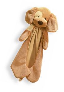 Gund Spunky Dog Huggybuddy Baby Blanket