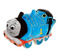 Mattel Thomas The Tank Engine Cuddle Pillow Pal