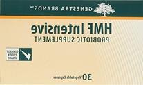 Genestra Brands - HMF Intensive - Four Strains of Probiotics