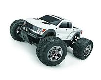 HPI Racing 115125 Savage XS Raptor RTR Toy