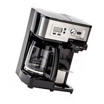 Hamilton Beach 2-Way FlexBrew Coffeemaker  - Programmable -