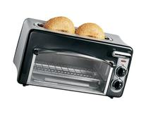 Hamilton Beach Toastation 2-Slice Toaster and Countertop