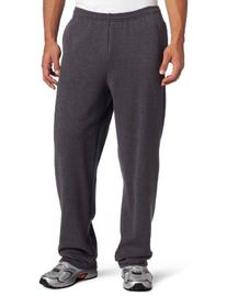 Champion Eco; Fleece Open-Hem Men's Sweatpants