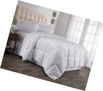 Queen Comforter, Year Round Down Alternative Comforter,