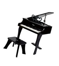 Hape Happy Grand Piano Toddler Wooden Musical Instrument