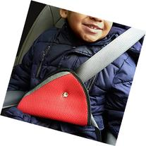 HappyHeartMom® Car Child Safety Seat Belt Adjuster Pad