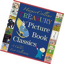 HarperCollins Treasury of Picture Book Classics: A Child's