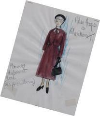 Helen Hayes as Ada Quonsett