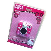 """Hello Kitty 2.1 MP Digital Camera with 1.5"""" Preview Screen"""