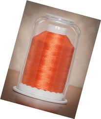 Hemingworth 1000m PolySelect Thread Orange Slice 1025