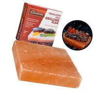 Himalayan Salt Block for Grilling  - FDA Approved All