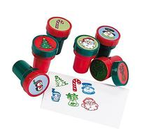 Holiday Stampers  Christmas Stamps Assortment