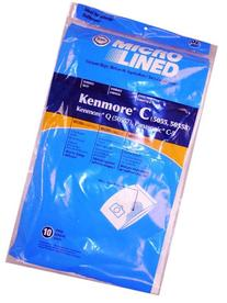 Home Care Products Kenmore 5055/50558 Micro Lined Paper