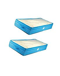 Home Organizer Foldable Under Bed Storage Case Box Container