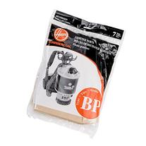 Hoover Shoulder Vac and Back Pack Type Bp Bags 7 Pk Part #