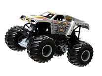 Hot Wheels Monster Jam Maximum Destruction Die-Cast Vehicle