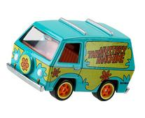 Hot Wheels, Retro Entertainment, Scooby Doo! The Mystery