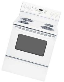 """GE GIDDS-631088 Hotpoint 30"""" 30"""" Free-Standing Electric"""