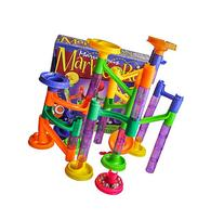 House of Marbles Marble Run Building Kit, 50-Piece