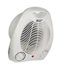 Howard Berger CZ40 Comfort Zone Fan Forced Heater