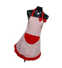 Hyzrz Lovely Lady Red Dot Kitchen Flirty Canvas Restaurant