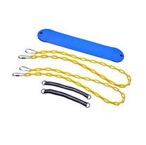 IMAGE ® Polymer swing Belt seat children flexible Rubber