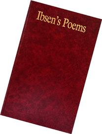 Ibsen's Poems