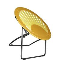 Impact Canopy Sunrise Bungee Chair Furniture Dorm Folding