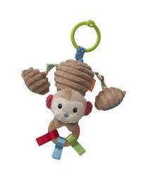 Infantino Gaga Jittery Monkey