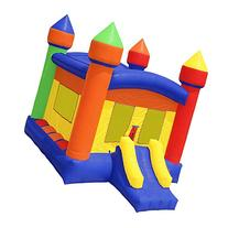 Inflatable HQ Commercial Grade Castle Bounce House with
