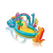 Intex Dinoland Inflatable Play Center, 31