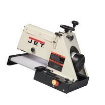 JET 628900 Mini 10-Inch 1-Horsepower Benchtop Drum Sander,