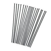 JET N307 Three Rep Needles 180mm, 19-Piece