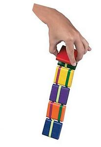 Jacob's Ladder, Wooden Flipping Game, Set of 2