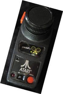 Jakks Pacific/Atari TV Plug & Play Paddle Game