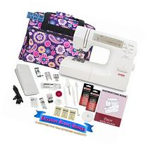 Janome Decor Excel Pro 5124 with Exclusive Bonus Bundle