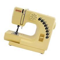 Janome Honeycomb Sew Mini Sewing Machine
