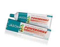 Jason Natural Products Power Smile Toothpaste Vanilla Mint,