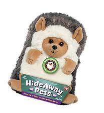 """Jay At Play 15"""" Hideaway Pets"""