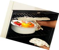 "Jaz Innovations 18"" Cool Touch Oven Rack Guard Single Pack"