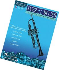 Jazz & Blues: Play-Along Solos for Trumpet Book & Online