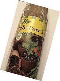 Jiffy -Pots Set of 12