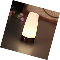 KUANTUM Motion Sensor Night Light for Bedroom / Bathroom,