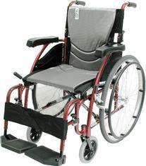 Karman Healthcare S-Ergo115F20RS S-Ergo 115 20 in. seat