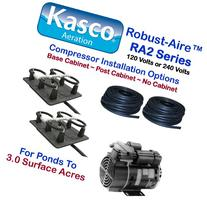 Kasco Marine Robust-Aire Aquatic Aeration System RA2NC - For