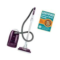 Kenmore Canister Vacuum Cleaner, Progressive, Blueberry