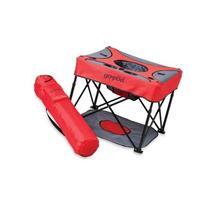 KidCo Go-Pod Activity Seat in Cardinal