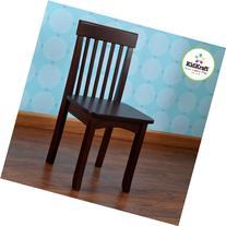 KidKraft Avalon Chair For Children- Espresso